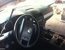 Imagine Plansa bord Volkswagen Touareg 2009 Piese Auto