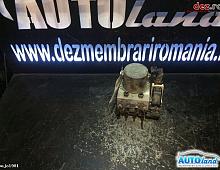 Imagine Pompa ABS Citroen C5 Break TD 2008 cod 9666092580 Piese Auto