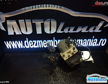 Imagine Pompa ABS Fiat Ulysse 179AX 2002 cod 0265225165 Piese Auto