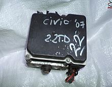 Imagine Pompa ABS Honda Civic 2007 cod 0265235073 Piese Auto