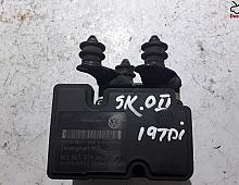 Imagine Pompa ABS Skoda Octavia 2007 cod 1K0614117S , 10.0207-0163.4 Piese Auto