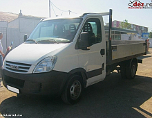 Imagine Pompa inalta iveco daily 2008 85kw 116 cp tip motor Piese Auto