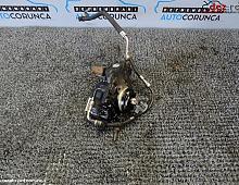 Imagine Pompa inalta presiune Chevrolet Captiva 2011 Piese Auto