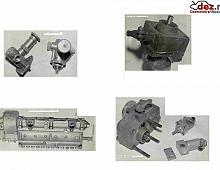 Imagine Pompa injectie 12 elementi in linie Moto Piese Camioane