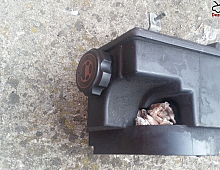 Imagine Pompa servodirectie hidraulica Citroen Xsara Picasso 2000 Piese Auto