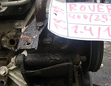 Imagine Pompa servodirectie hidraulica Rover 400 1998 Piese Auto