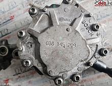 Imagine Pompa vacuum Volkswagen Eos 2014 cod 038145209 Piese Auto