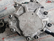 Imagine Pompa vacuum Volkswagen Sharan 2009 cod 038145209 Piese Auto