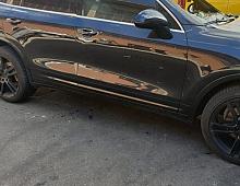 Imagine Dezmembrez Porsche Cayenne 92a 3 0 Tdi Mcrc Volan Stanga Piese Auto
