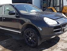 Imagine Dezmembrez Porsche Cayenne Din 2004 4 5 B V8 Piese Auto