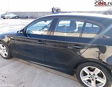 Prag BMW Seria 1