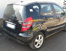 Imagine Prag Mercedes A 180 w169 2005 Piese Auto