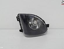 Imagine Proiector ceata BMW Seria 5 2009 Piese Auto