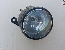 Imagine Proiector ceata Citroen C5 2007 Piese Auto