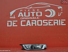 Imagine Proiector ceata Volkswagen Passat b8 2015 Piese Auto