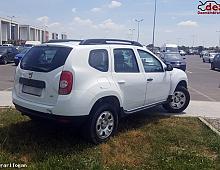 Imagine Punte Dacia Duster 2014 Piese Auto