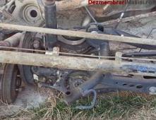 Imagine Punte Daewoo Tico 1998 Piese Auto