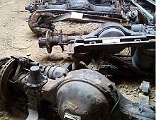 Imagine Punti DAF 45 Piese Camioane