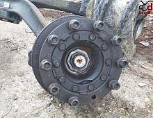 Imagine Butuc fata Renault Magnum 2008 Piese Camioane