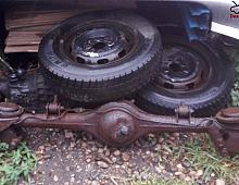 Imagine Punte Lada 1200 1977 Piese Auto