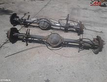 Imagine Punte Mercedes Sprinter W906 2009 cod A9063500800 Piese Auto
