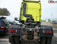 Imagine Punte spate DAF CF 85 an 2003, orice pie Piese Camioane