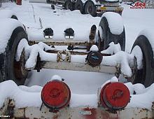 Imagine Punti BPW ECO M complete Piese Camioane