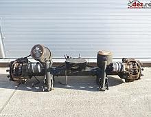 Imagine Axa portanta, liftanta spate MAN TGX 81. Piese Camioane