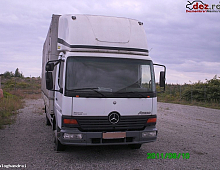 Imagine Piese Mercedes Atego 815 Piese Camioane