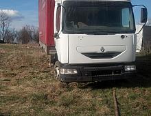 Imagine pentru camion renault midlum an 2000axa Piese Camioane