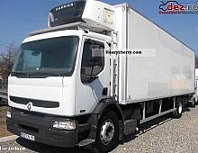 Imagine Dezmembrez Renault Premium Fabricatie 20 Piese Camioane