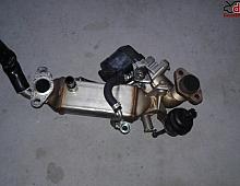 Imagine Racitor gaze evacuare BMW Seria 3 E90, E91 2008 cod 7 805 Piese Auto