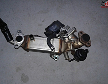 Imagine Racitor gaze evacuare BMW Seria 5 F10, F11 2013 cod 7 805 Piese Auto