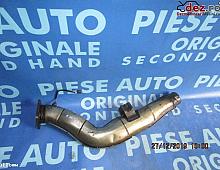 Imagine Racord flexibil esapament BMW Seria 5 2004 Piese Auto