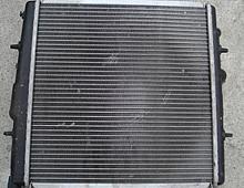 Imagine Radiator apa 280 ron pentru peugeot 206 si multe alte piese Piese Auto