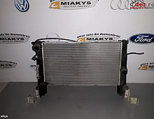 Imagine Radiator apa BMW 320 2016 Piese Auto