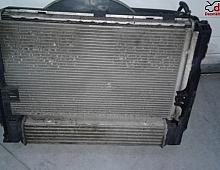 Imagine Vindem Set Radiatoare Apa Intercooler Ac Pentru Bmw Seria 3 Piese Auto