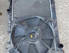 Imagine Radiator apa Chevrolet Lacetti 2004 Piese Auto