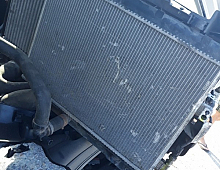 Imagine Radiator apa Citroen C5 2010 Piese Auto