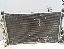 Imagine Radiator apa Fiat Croma 2006 cod 51775635 Piese Auto