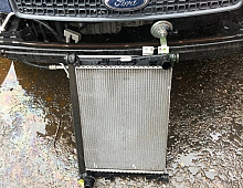 Imagine Radiator apa Ford Fusion 2010 Piese Auto