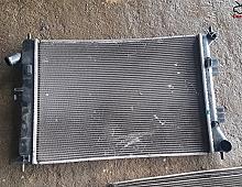 Imagine Radiator apa Hyundai Elantra 2014 Piese Auto