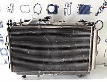 Imagine Radiator apa Hyundai Matrix 2005 Piese Auto