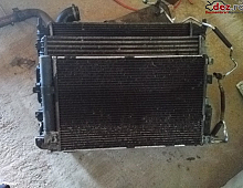 Imagine Radiator apa Jaguar XF 2008 Piese Auto