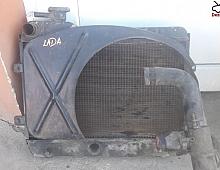 Imagine Radiator apa Lada 1200 1969 Piese Auto