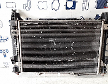 Imagine Radiator apa Mercedes A-Class 2006 cod 1137328177 , Piese Auto