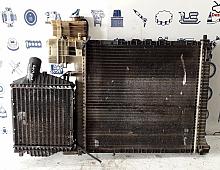 Imagine Radiator apa Mercedes Vito 2002 cod 07.209.004.0F , Piese Auto
