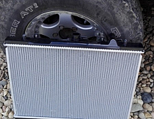 Imagine Radiator apa Mitsubishi L200 2000 Piese Auto
