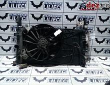 Imagine Radiator apa Opel Meriva 2004 Piese Auto