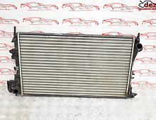 Imagine Radiator apa Opel Vectra C 2005 Piese Auto